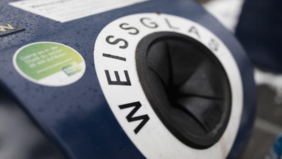 Co èsi da reciclar endretg