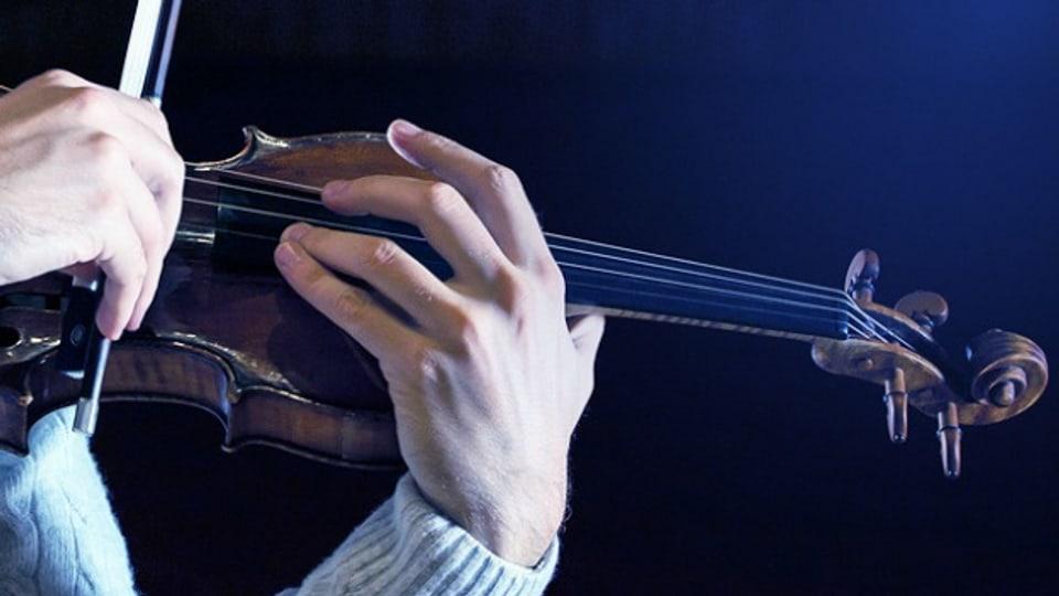 L'olma russa en la musica