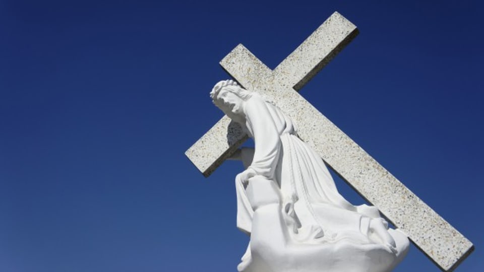 Via crucis - Stabat mater dolorosa