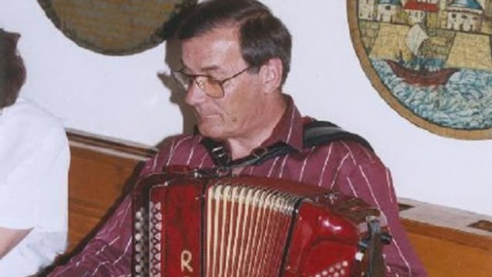 Fredy Oswald (1938-1991) - musicant e cumponist jauer