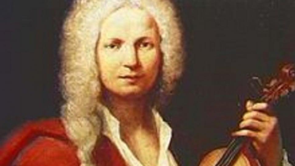 Antoni Luce Vivaldi (1678-1741) - il prete rosso