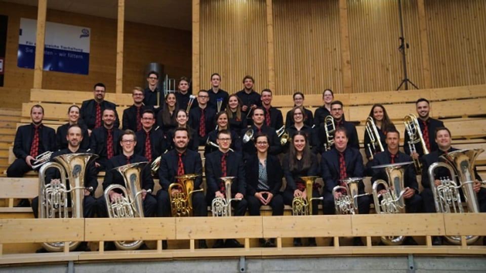 Brass Band Cazis, 2019