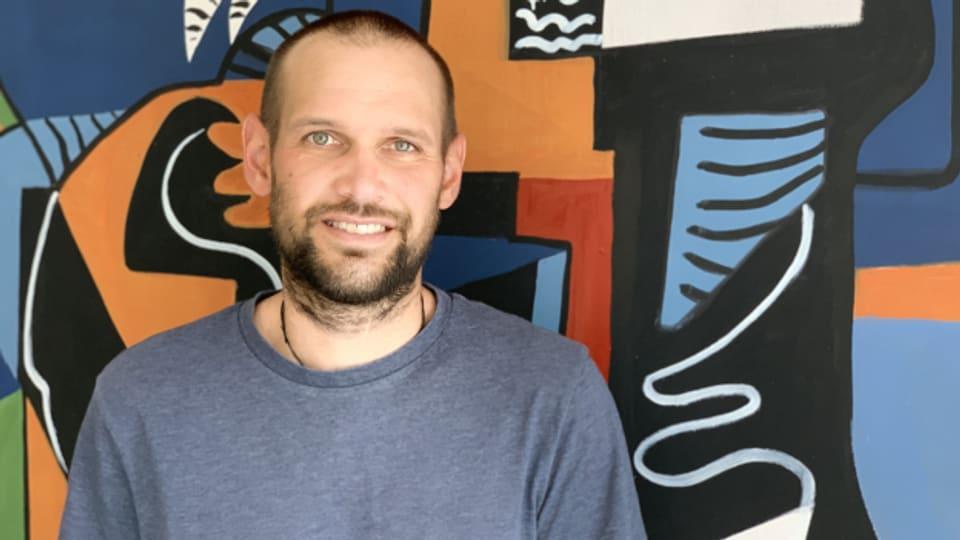 Sandro Tomaschett