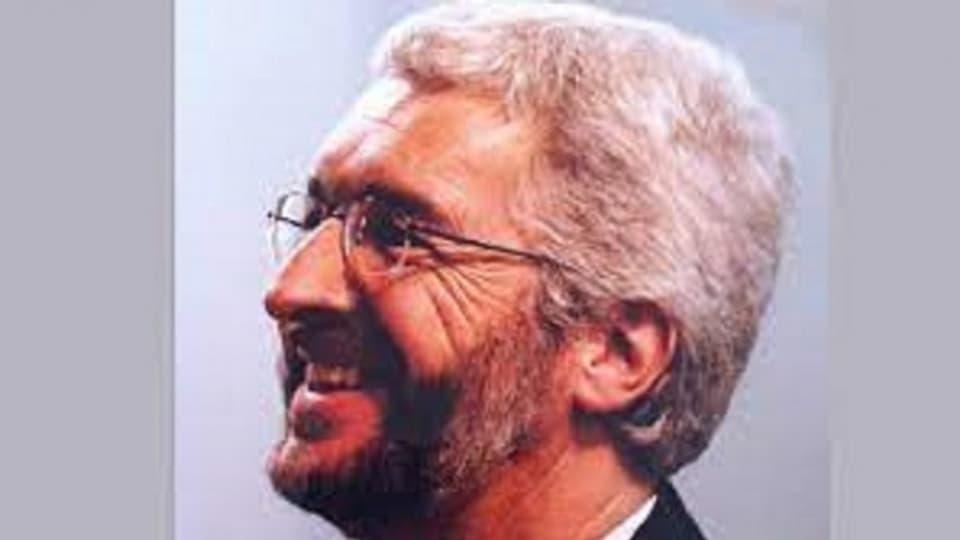 Christoph Cajöri - dirigent, chantadur, cumponist