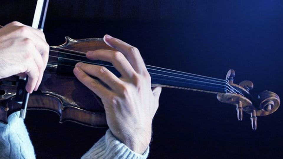 Musica classica che stgauda cor ed olma