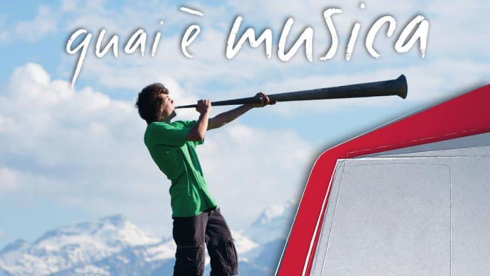 RTR - il pli grond producent da musica indigena