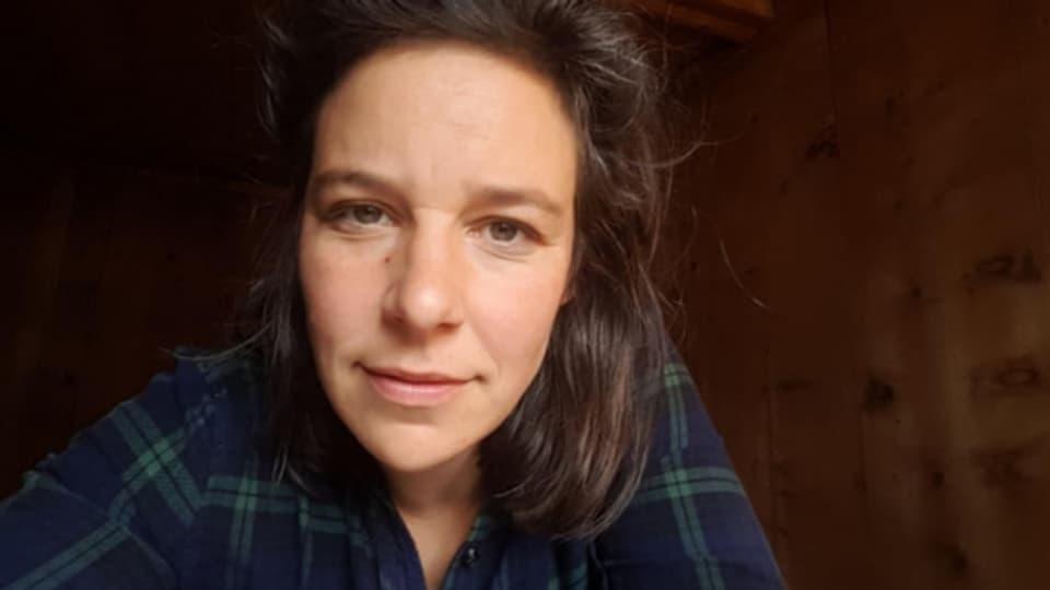 Sara Francesca Hermann