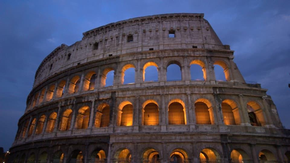 In viadi musical atras l'Italia.