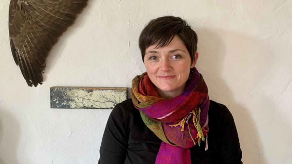 Anna Mengiardi
