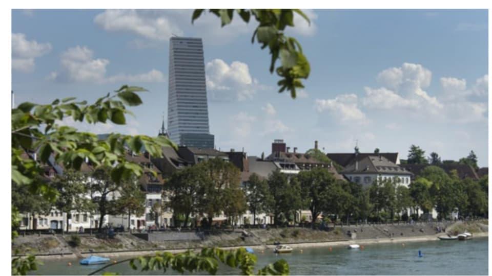 Basilea.