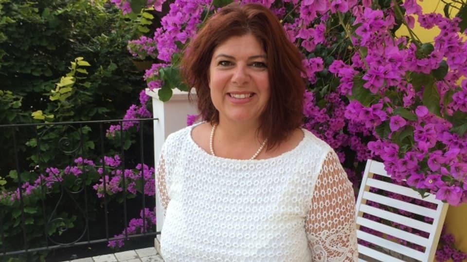 Susi Rothmund