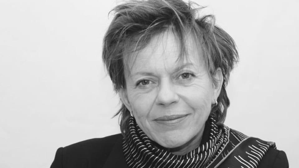 Connie Palmen, geboren 1955, lebt in Amsterdam