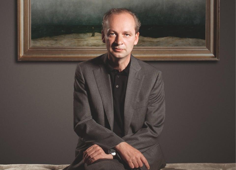 Ferdinand von Schirach / Tom Wagner