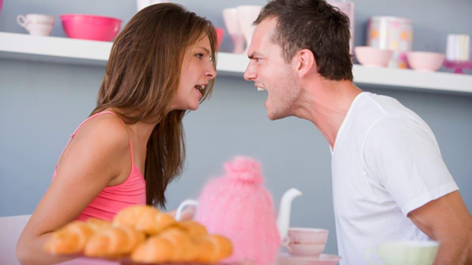Bedrohte Idylle zuhause: Eifersucht hat mit Besitzansprüchen zu tun.