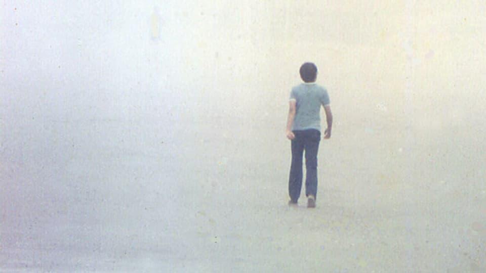 Menschen mit Asperger-Syndrom wirken auf Aussenstehende seltsam und auf eigene Ideen fixiert.