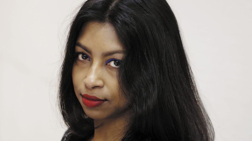 Die Autorin Shumona Sinha (Bild: Patrice Normand)