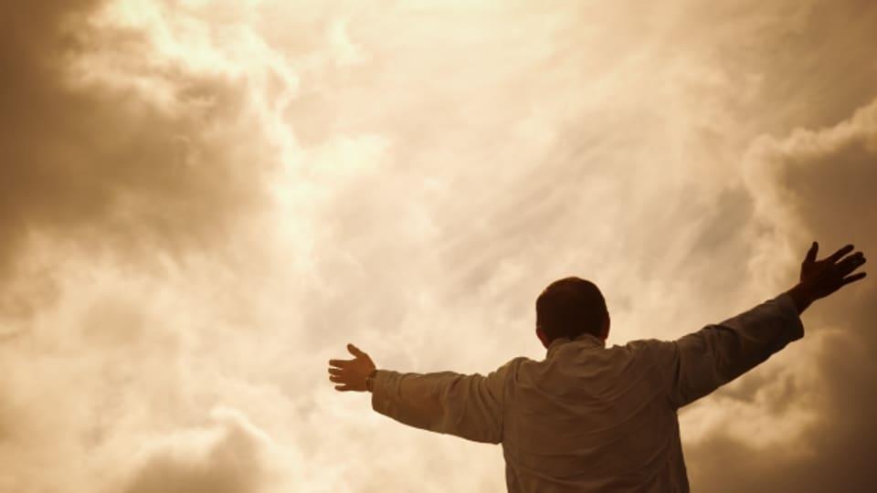 Glaube und Spiritualiät - führen sie zu einem besseren Leben?