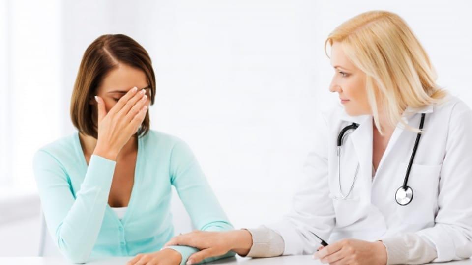 Schock Diagnose Krebs: Wie reagieren am Arbeitsplatz?