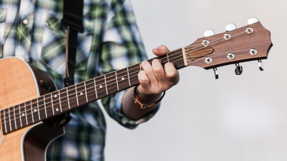 Das Spielen eines Instrumentes macht Spass und fördert das Gehirn. Das Erlernen eines neuen Instrumentes erst recht.