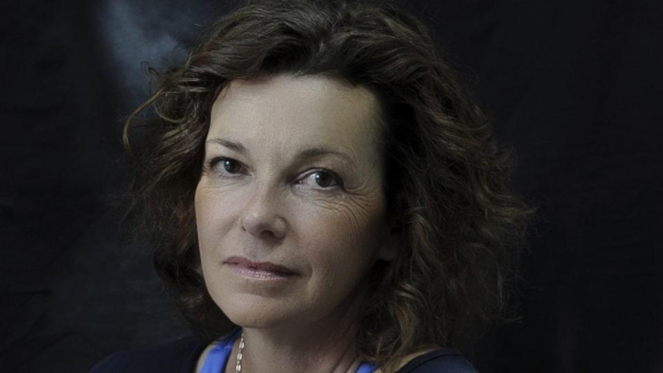 Lebt und schreibt in New Mexico: Milena Moser