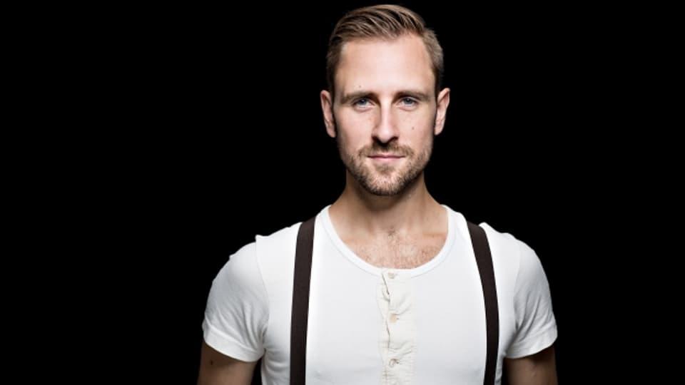 Er macht «Förschi»: Mundart-Sänger Kunz mit neuem Album.