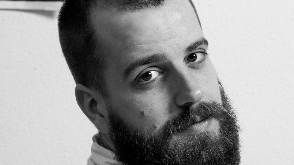 Nando von Arb: Freier Grafiker, Illustrator und Autor