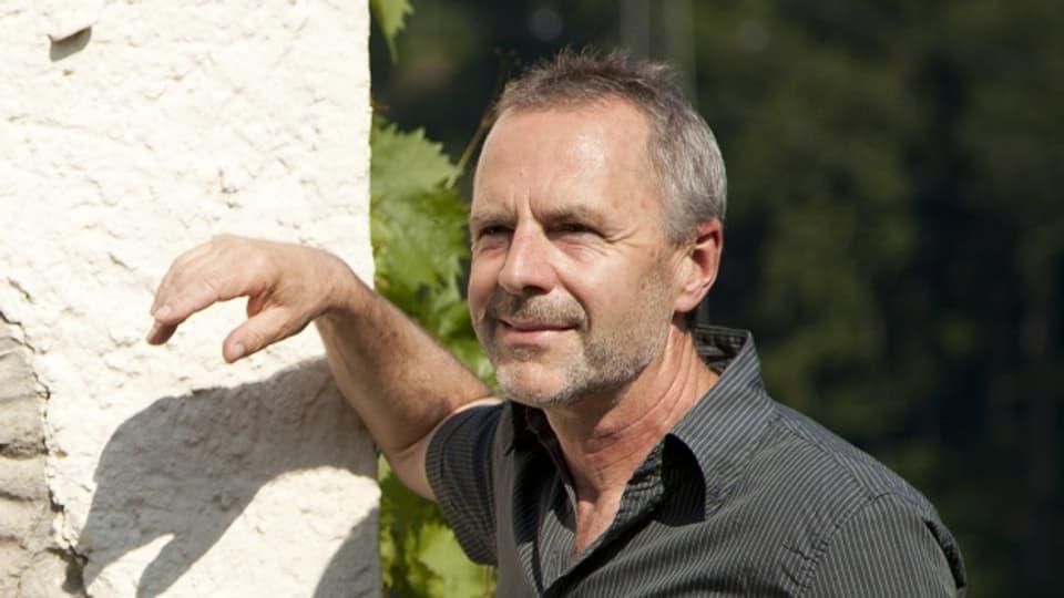 Markus Ramseier