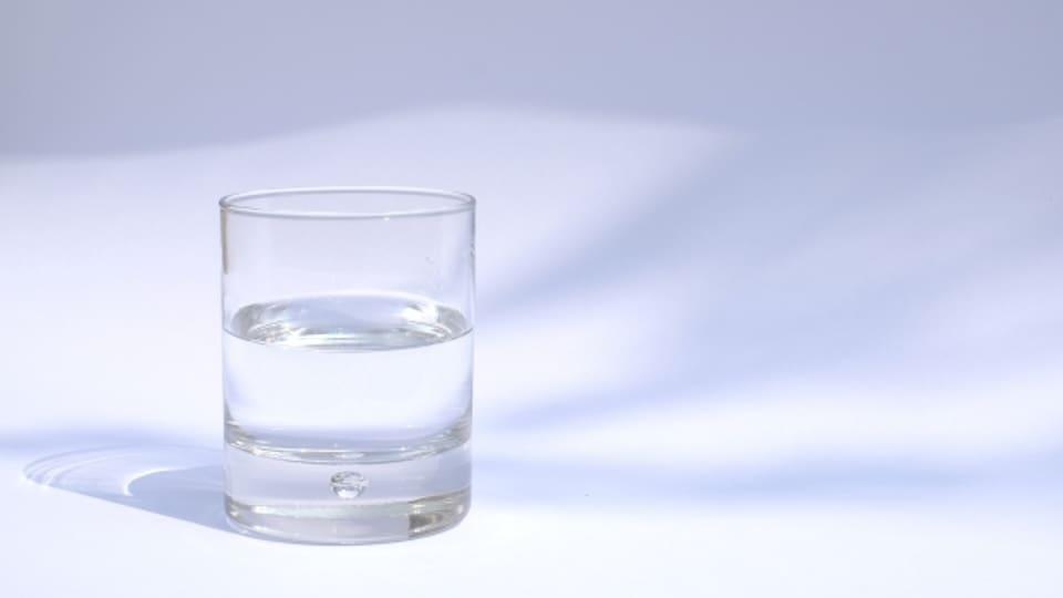 Passt das Mineralwasser, schmecken Speisen und Wein besser.