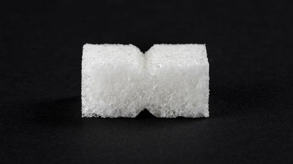 Steinchen des Anstosses: Schweizer Zucker. Neu halbier-, doch nicht weniger streitbar.