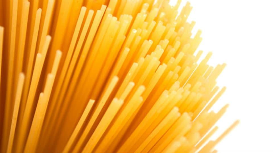 Teigwaren, Kartoffeln, Reis und andere Getreide: Die «Stärkebeilage» liefert Energie für Kopf und Körper.