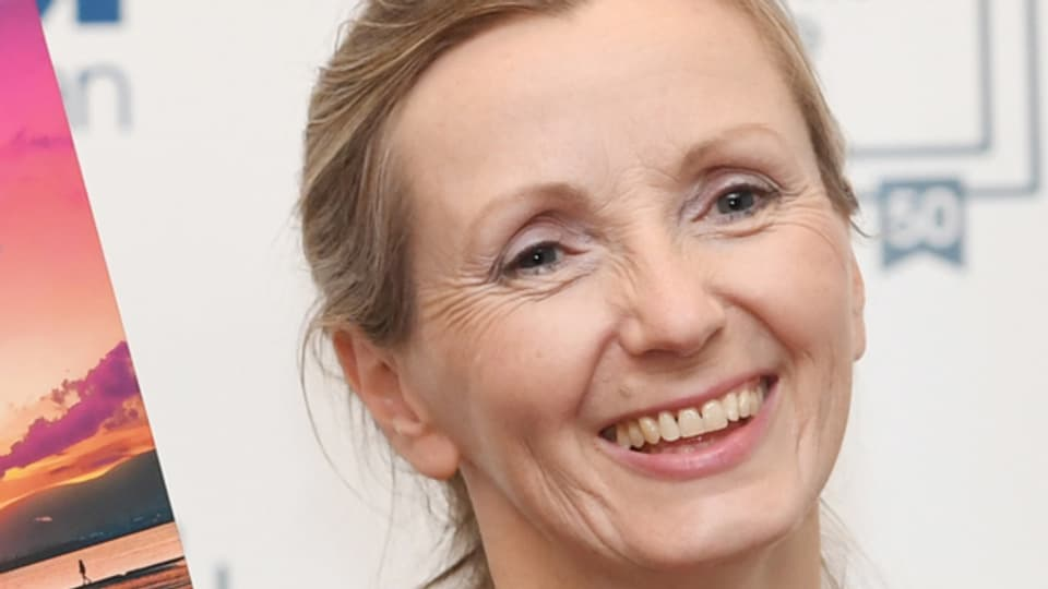Der Roman von Anna Burns wurde mit dem Man Booker Prize ausgezeichnet.