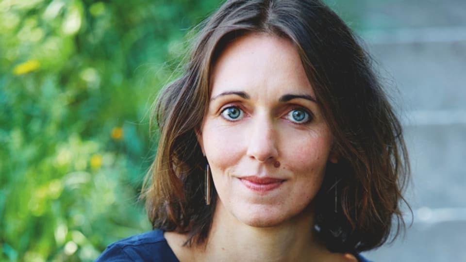 Daniela Krien schreibt Romanminiaturen übers Scheitern