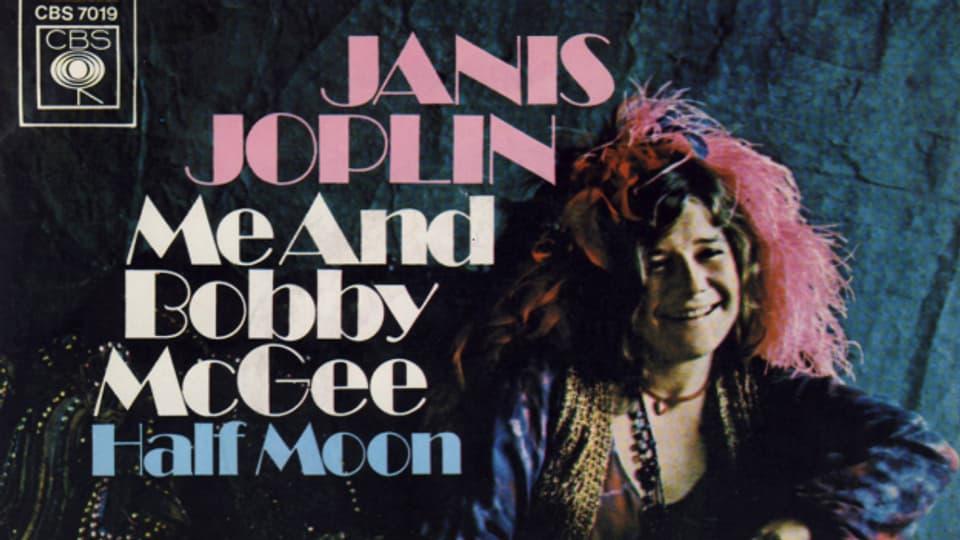Erlebte ihren Erfolg nicht mehr - Joplin starb am 4.10.1970, zwei Monate vor der Veröffentlichung.