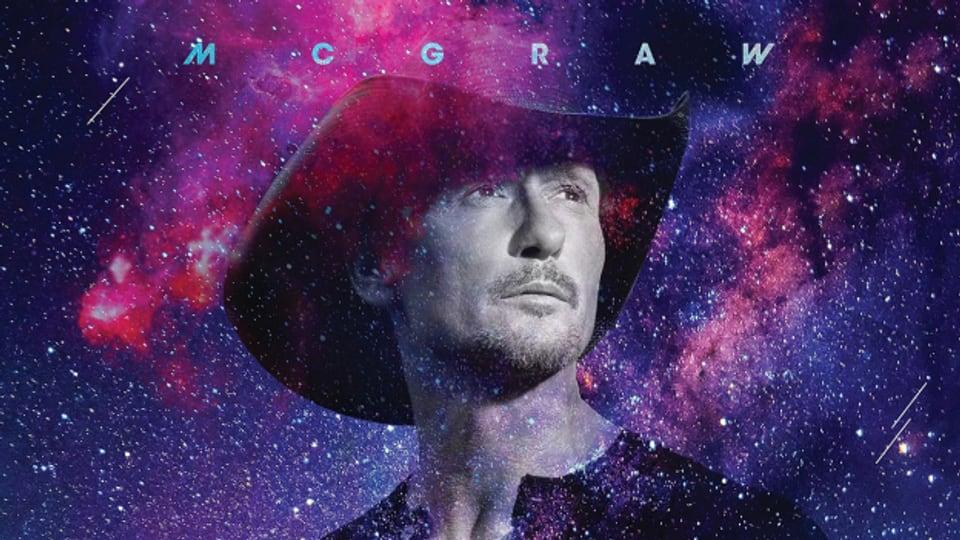 """Tim McGraw: """"Here On Earth"""" ist seit langem sein weitaus bestes Album."""