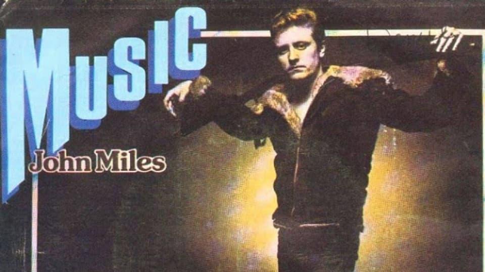 John Miles erreicht mit «Music» seinen Höhepunkt – ein Spektakel vom Klavier bis zum Streichorchester.