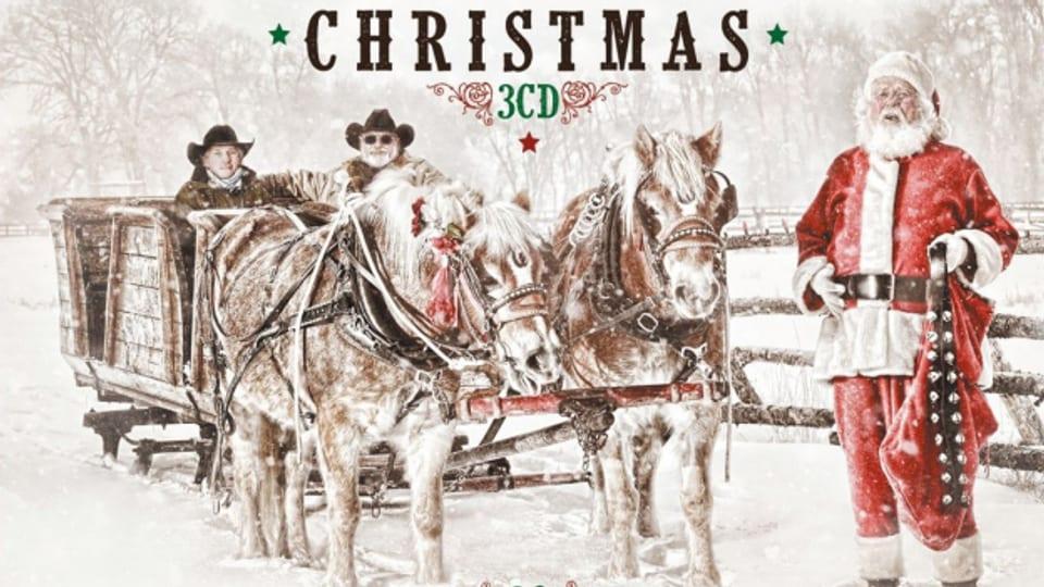 Immer wieder gerne gehört - Weihnachtssongs im SRF 1 Country Special