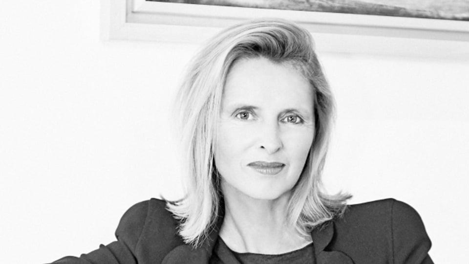 Jana Revedin ist Schriftstellerin und Professorin für Architektur und Städtebau in Paris.