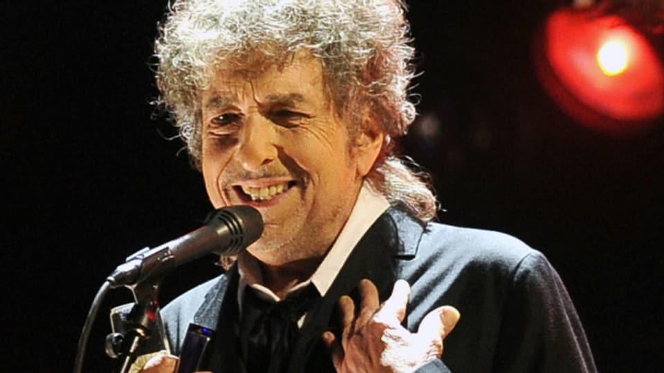 Die grosse Frage zum 80 am Pfingsmontag: Wer ist Bob Dylan?