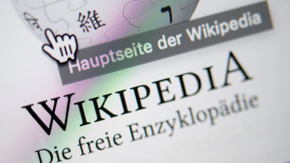 Mehr als 55 Millionen Artikel in fast 300 Sprachen sind mittlerweile bei Wikipedia zu finden.