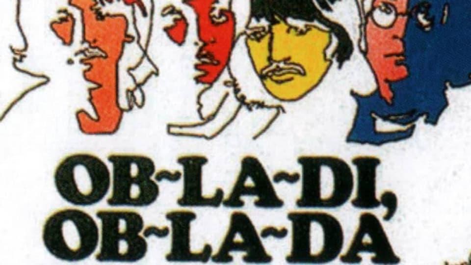 Text und Musik verarbeiten Einflüsse der 1968 immer populärer werdenden jamaiakanischen Musik.