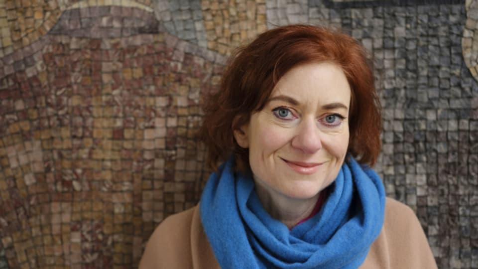 Simone Meier hat einen reizvollen neuen Roman geschrieben.