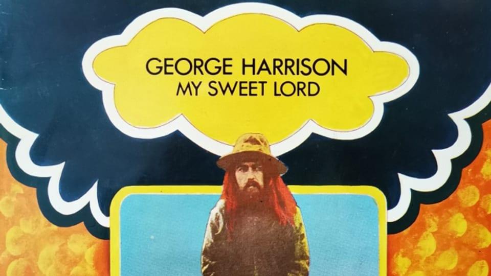 """Der 1963 veröffentlichte Song """"He's So Fine"""" soll als Vorlage für """"My Sweet Lord"""" gedient haben."""