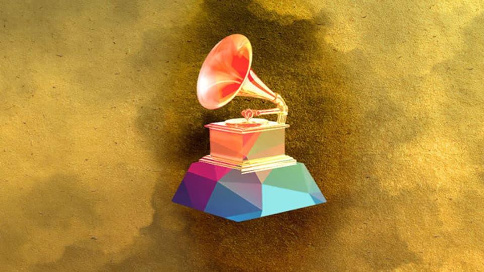 Nach wie vor ein Symbol des Erfolges - der Grammy!