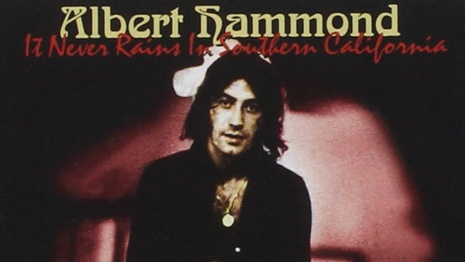 Albert Hammond schrieb ganz viele Hits für andere Künstler. Von 1970 - 1982 war er als Sänger aktiv und nicht minder erfolgreich.