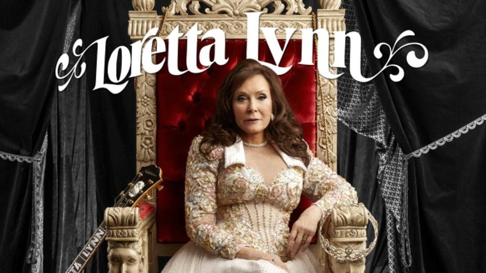 Immer jung und noch immer grossartig: Loretta Lynn präsentiert mit 88 Jahren ein grandioses Lebenszeichen.