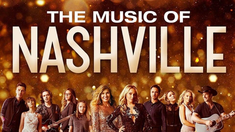 Nirgends auf der Welt wird so viel Country-Musik produziert wie in Nashville, Tennessee.