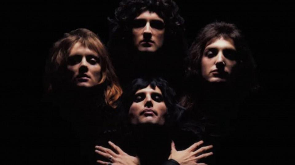 """Die Kombination von Klassik und Rock funktionierte - die """"Bohemian Rhapsody"""" wurde der erste Nummer-Eins-Hit von Queen."""