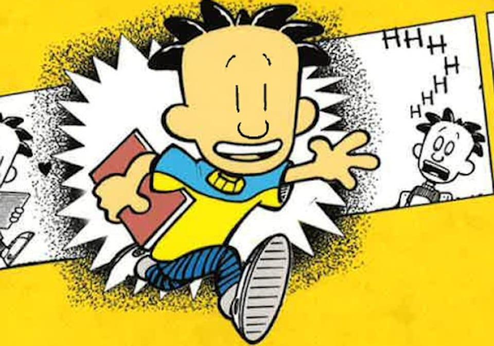 Super-Nick - bis später ihr Pfeifen! Ausschnitt aus dem Buchcover