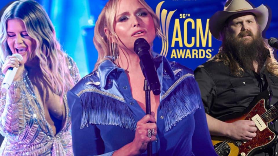 Der ACM Award gehört immer noch zu den wichtigsten Auszeichnungen der Country Music in den USA und werden jährlich vergeben.