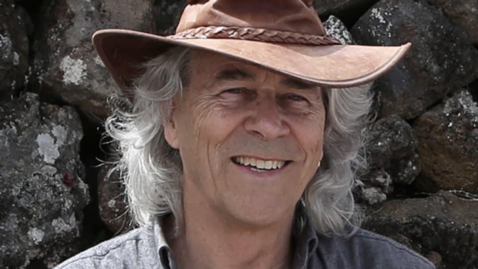 Roland Zoss